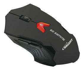 Mouse Gamer Action Bright 6 Botões 2400 Dpi