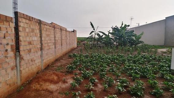 Terreno Para Venda Em Araras, Jardim Esplanada - V-202