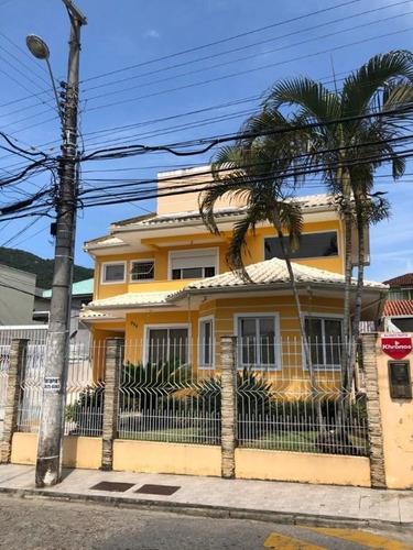 Imagem 1 de 18 de Casa Próximo A Cassol Com 3 Dormitórios - Monte Verde. - Ca1706