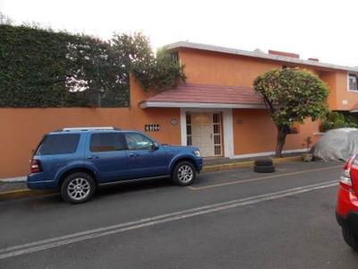 Residencia En Fraccionamiento Cerrado Y Vigilancia 24 Horas