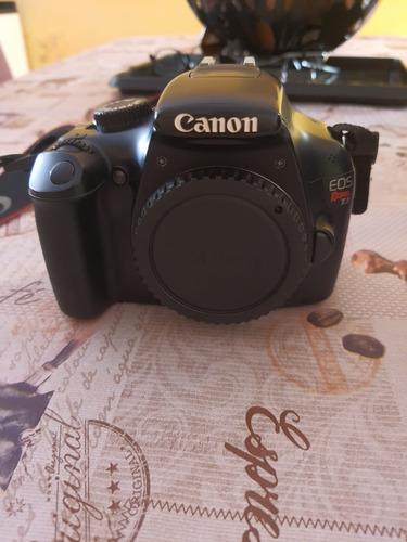 Canon T3 Com Lente 18-55mm