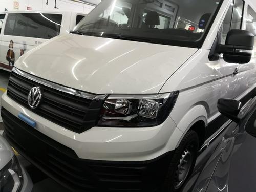 Volkswagen Crafter 2021 3.5t Tdi 21 Pasajeros$866,019.00