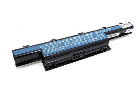 Bateria Notebook - Gateway Nv55c - Preta