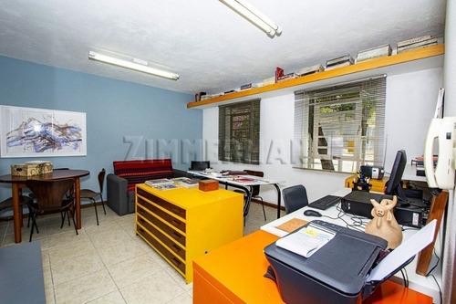 Casa - Perdizes - Ref: 128572 - V-128572