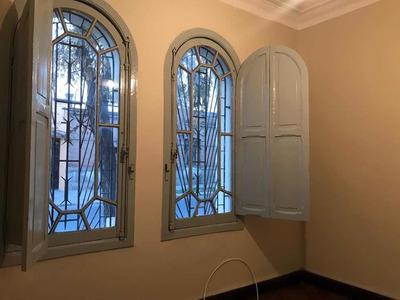 Arriendo Piezas En Barrio Residencial De Santiago,