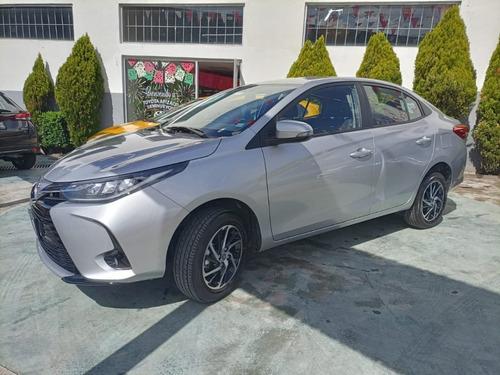 Imagen 1 de 11 de Toyota Yaris S 1.5 T/m 2021