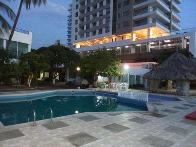 Habitación Y Apartamento Por Día En El Rodadero ¡-15% Desc.!