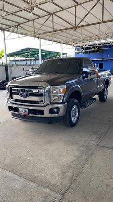 Ford F250 Xlt 4x4 2014