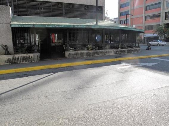 Local En Venta Mls #20-18437 Gabriela Meiss. Rah Chuao