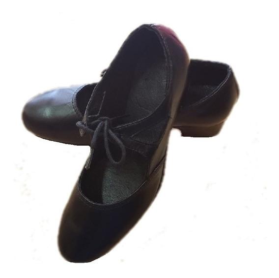Zapatos De Tap 32-33-34-35-36-37- 38-39