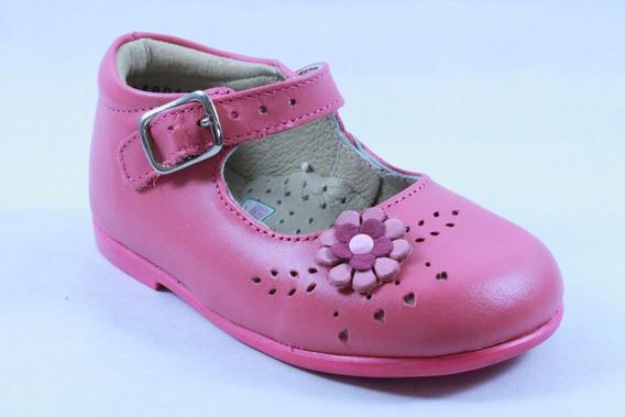 Zapatos Miniburbujas Fiusha Para Niña 13 O 14.5 Mod 91149