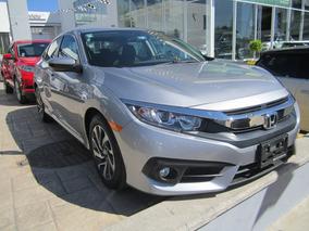 Honda Civic 2.0 I-style Cvt