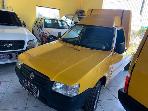 Imagem 1 de 14 de Fiat Fiorino 2011 1.3 Flex 4p