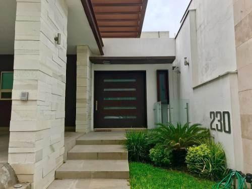 Casa En Vista Real, San Pedro Garza García