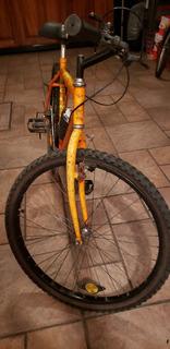 Bici Mountain Bike Mtb Rod 26 Cambios Olmo Safari Envios