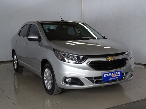 Chevrolet Cobalt 1.8 Ltz Aut. (3420)