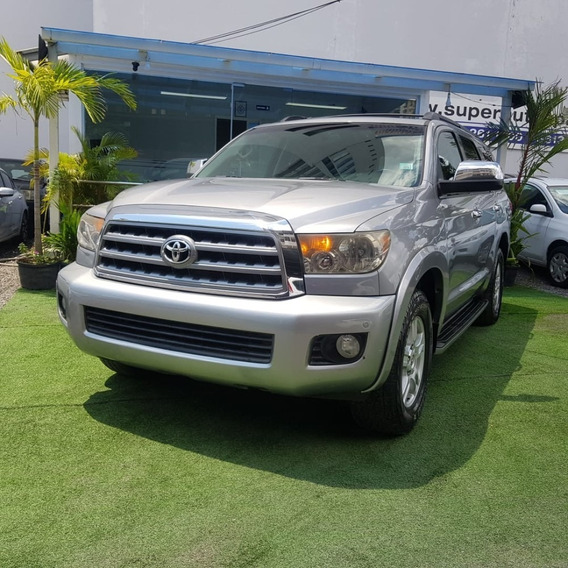Toyota Sequoia 2008 $ 12999