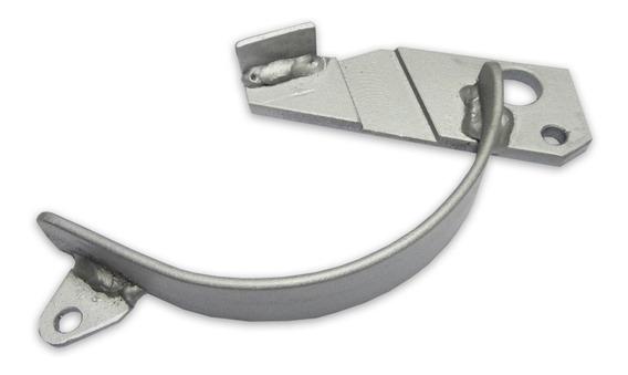 Anti Travamento Corrente E Protetor Eixo Para Crf 230 Em Aço