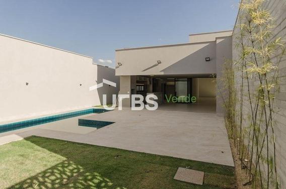 Casa Com 4 Dormitórios À Venda, 395 M² Por R$ 3.000.000 - Jardins Munique - Goiânia/go - Ca0617