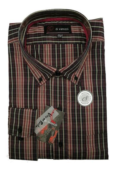 Camisas Talles Especia 48-50l Extra Grandes Calidad Premiun