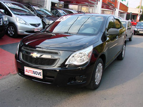 Chevrolet Cobalt 1.4 Sfi Ls 8v Flex 4p Manual 2013/2013