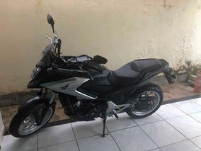 Honda Nc750x Com Abs