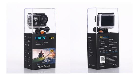 Original Eken H9r Action Camera Hd Ultra 4 K/30fps Wifi 2
