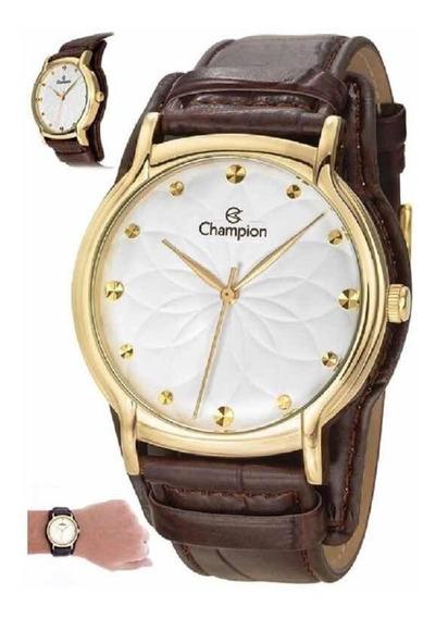 Relógio Champion Passion Feminino Cn20364w