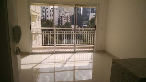 Apartamento Mobiliado Panamby - Pp18163
