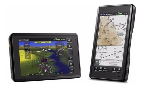 Imagen 1 de 6 de Garmin Aera 660 Gps Aviacion