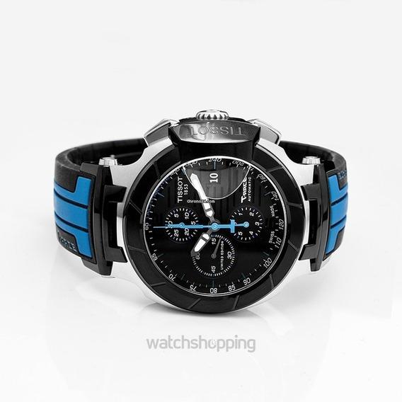 Reloj Tissot Moto Gp Edicion Limitada