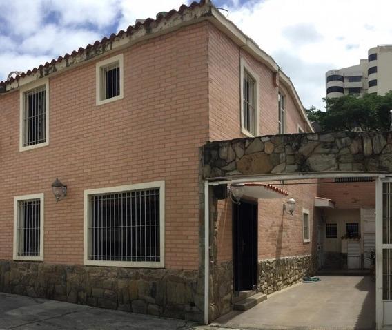 Venta De Townhouse En Los Mangos Cod 394746 Cm