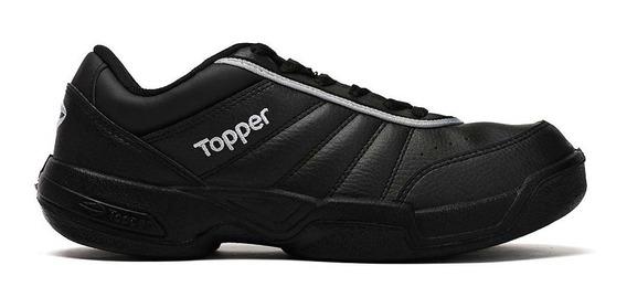 Zapatillas Hombre Topper Tie Break Iii 2007731-sc