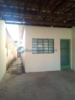 Casa Residencial Em Sumaré - Sp, Jardim Dos Ipês - Ca01489