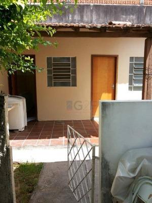 Casa Para Alugar, 35 M² Por R$ 930/mês - Jardim Guarani - Campinas/sp - Ca5647