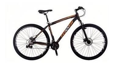 Bicicleta Foxxer Aro 29 Freio A Disco 21 Marchas