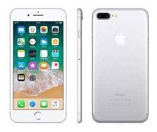 iPhone 7 Plus 32gb - De Vitrine