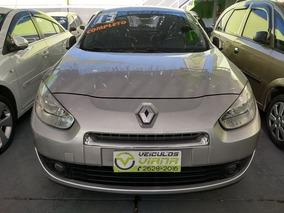 Renault Fluence 2.0 Dynamique 16v 2013