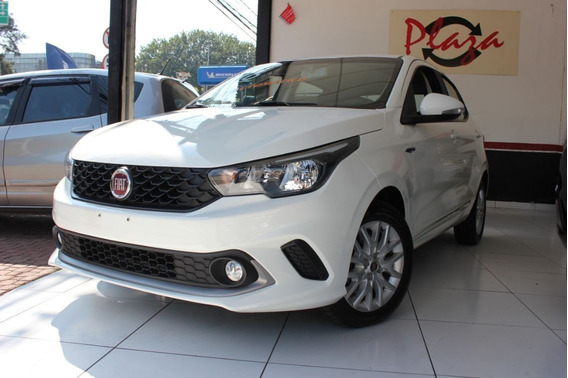 Fiat Argo 1.8 E.torq Precision At6
