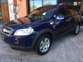 Chevrolet Captiva 2.0 Vcdi Ltz At. Oportunidad Por Pago Ctdo