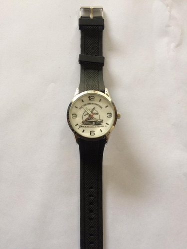 Relógio De Pulso Karmann Ghia