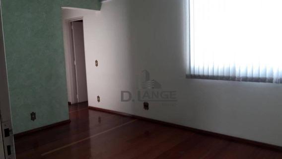Apartamento Com 2 Dormitórios À Venda, 55 M² Por R$ 215.000 - Jardim Paulicéia - Campinas/sp - Ap14951