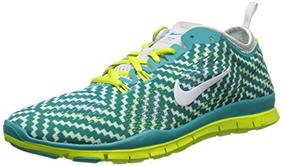 promo code bfd35 ad8c5 Tenis Zapatillas Nike Free 5.0 Para Dama - Tenis Nike en Mercado ...