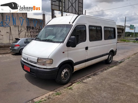 Renault Master 2.5 Dci L3h2 5p 16l - Ano 2005/06 - Johnnybus