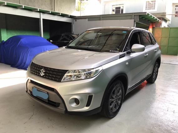 Suzuki Vitara 1.6 16v 2019