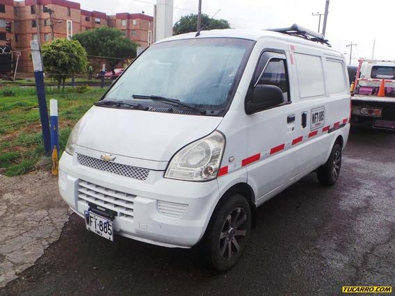 Chevrolet N300 Mt 1200 Cc Aa