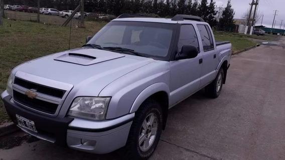 Chevrolet S10 4x4 Dlx