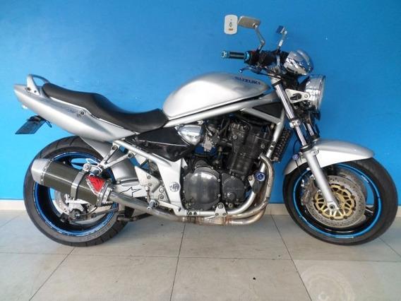 Suzuki Bandit 1200 N 1005
