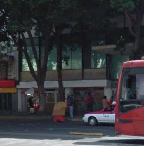 Excelente Local Comercial En Esquina, Hipódromo Condesa