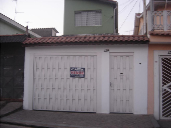 Casa Em Parque Do Carmo, São Paulo/sp De 241m² 2 Quartos À Venda Por R$ 418.000,00 - Ca234559